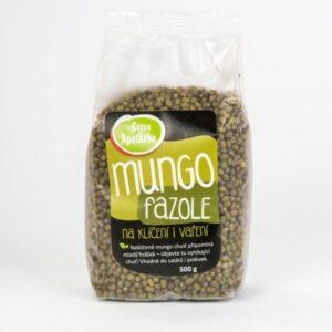 Mungo fazole - Green Apotheke
