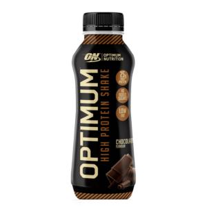 Optimum High Protein Shake - Optimum Nutrition