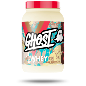 Protein Whey – Ghost