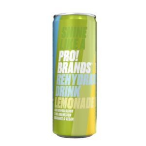 Rehydrate drink - PRO!BRANDS