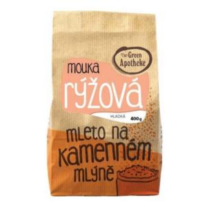 Rýžová hladká mouka - Green Apotheke