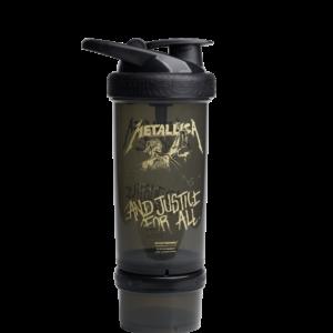 Šejkr Revive Metallica - SmartShake