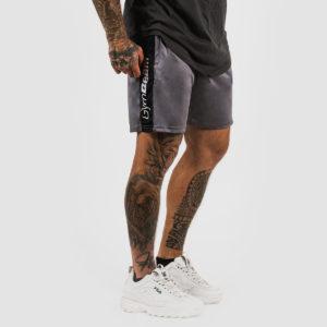 Šortky Vertical Grey - GymBeam