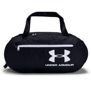 Sportovní taška Roland Duffel SM Black - Under Armour