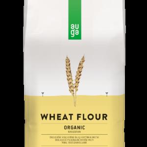 BIO Celozrnná pšeničná mouka - Auga
