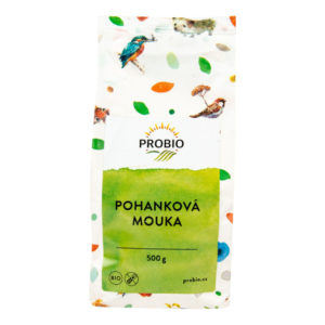 BIO Pohanková mouka - Probio