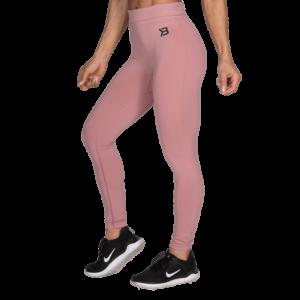 Dámské legíny Rockaway Heather Pink - Better Bodies