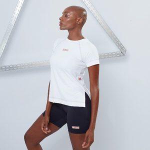 Dámské tričko All Sports White - LABELLAMAFIA