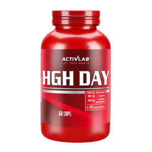 HGH Day 60 kaps - Activlab