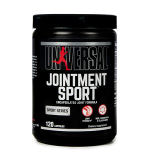Jointment Sport 120 kaps - Universal