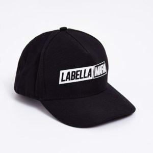 Kšiltovka LBM black - LABELLAMAFIA