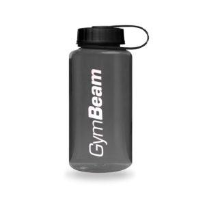 Láhev Sport Bottle Grey 1000 ml - GymBeam