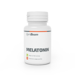 Melatonin - GymBeam