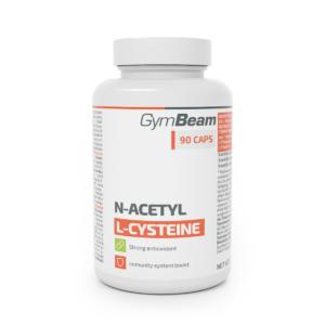 N-acetyl L-cystein - GymBeam