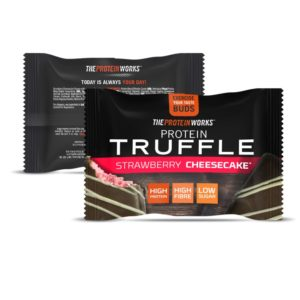 Protein Truffle 40 g - TPW