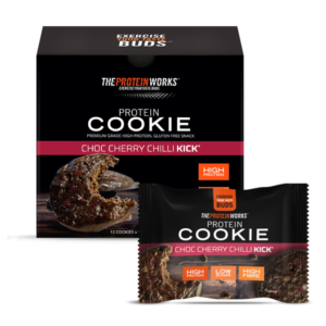 Protein cookies - The Protein Works