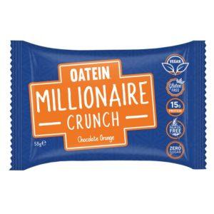 Proteinová tyčinka Millionaire Crunch - Oatein