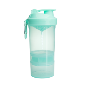 Šejkr Original2GO Mint Green 600 ml - SmartShake