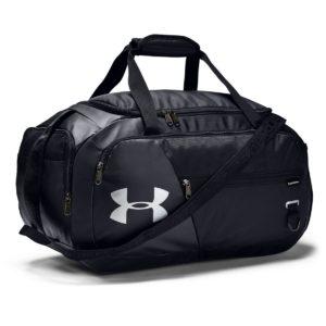 Sportovní taška Undeniable Duffle 4.0 LG Black - Under Armour