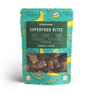 Superfood Bites - The Protein Works