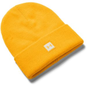 Zimní čepice Truckstop Beanie Orange - Under Armour