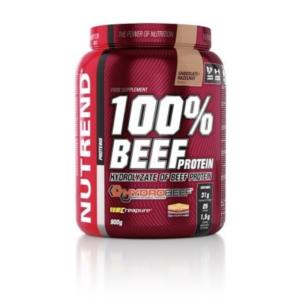 100% Hovězí protein - Nutrend