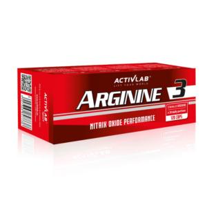Arginine 3 - ActivLab