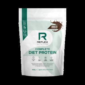 Complete Diet Protein - Reflex Nutrition