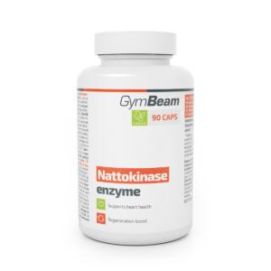 Nattokináza enzym - GymBeam