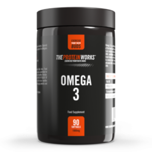 Omega 3 - The Protein Works