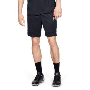 Pánské šortky Challenger III Knit Black - Under Armour