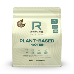 Plant-based Protein - Reflex Nutrition