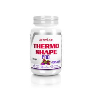 Spalovač tuků Thermo Shape Pro - ActivLab