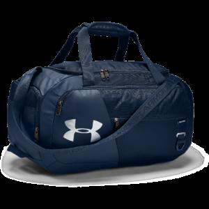 Sportovní taška Undeniable Duffel 4.0 SM Navy - Under Armour