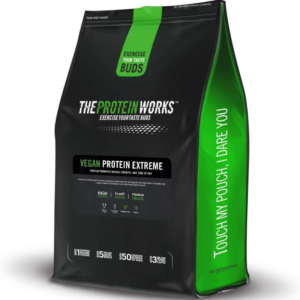 Vegan Protein Extreme - The Protein Works
