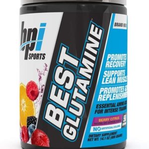 BEST GLUTAMINE™ - BPI Sports