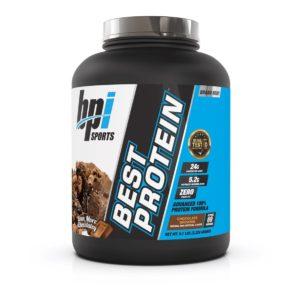 Best Protein™ - BPI Sports