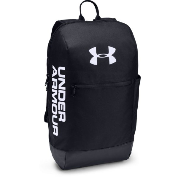 Batoh Patterson Backpack Black - Under Armour