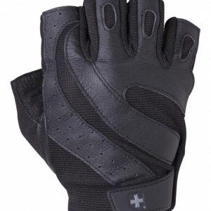 Fitness rukavice Pro Black - Harbinger