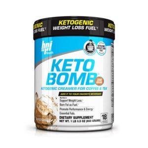 Keto Bomb™ - BPI Sports