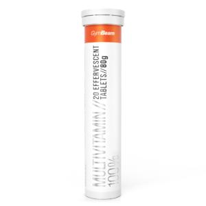 Multivitamín 100% - GymBeam
