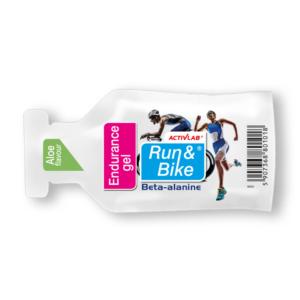 Run&Bike Endurance Gel - ActivLab