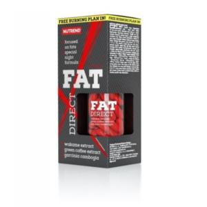 Spalovač tuků Fat Direct - Nutrend