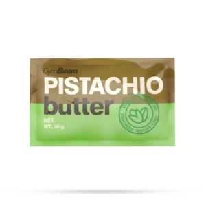Vzorek Pistáciové máslo - GymBeam