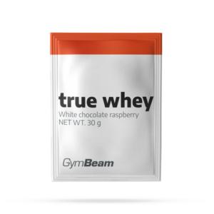 Vzorek True Whey - GymBeam