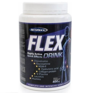 Flex Drink 400 g - Megabol