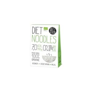 Těstoviny Noodles 300 g - Diet Food