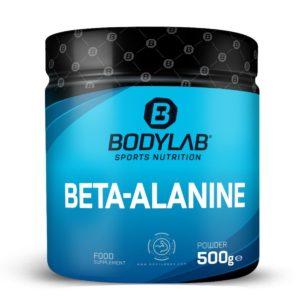 Beta-Alanin 500 g - Bodylab24