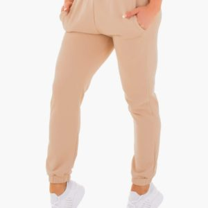 Dámské tepláky Adapt Nude XL - Ryderwear