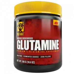 Mutant Glutamin 300 g - PVL
